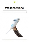 Deckblatt Wellensittiche